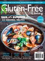 Gluten Free Living Magazine | 5/2019 Cover