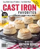 Southern Cast Iron 6/1/2019