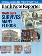 Bank Note Reporter Magazine 2/1/2019