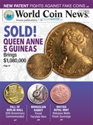 World Coin News Magazine 4/1/2019