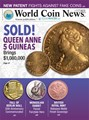 World Coin News Magazine | 4/2019 Cover