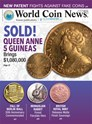 World Coin News Magazine | 4/2019 Cover