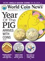 World Coin News Magazine | 2/2019 Cover
