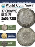 World Coin News | 5/2019 Cover