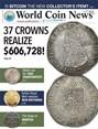 World Coin News Magazine | 5/2019 Cover