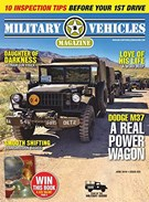 Military Vehicles Magazine 6/1/2019