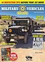 Military Vehicles Magazine | 6/2019 Cover