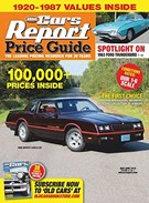 Old Cars Report Price Guide 5/1/2019