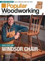 Popular Woodworking Magazine   6/2019 Cover