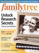 Family Tree Magazine 5/1/2019