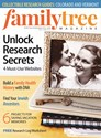 Family Tree Magazine | 5/2019 Cover