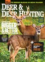 Deer & Deer Hunting Magazine | 6/2019 Cover