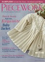 Piecework Magazine | 6/2019 Cover