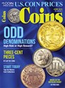 Coins Magazine   6/2019 Cover
