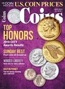 Coins Magazine 5/1/2019