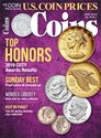 Coins Magazine   5/2019 Cover