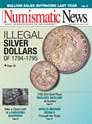 Numismatic News Magazine | 4/16/2019 Cover