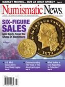 Numismatic News Magazine | 4/2/2019 Cover