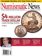 Numismatic News Magazine 2/5/2019
