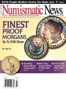 Numismatic News Magazine 1/1/2019