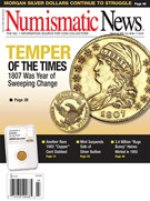 Numismatic News Magazine 3/19/2019
