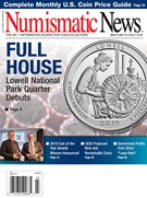 Numismatic News Magazine 3/5/2019