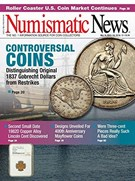 Numismatic News Magazine 5/14/2019