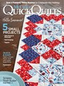 Quick Quilts Magazine   6/2019 Cover