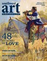 Southwest Art Magazine | 5/2019 Cover