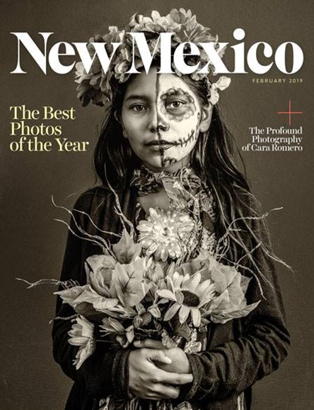 New Mexico Cover - 2/1/2019