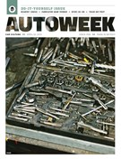 Autoweek Magazine 4/22/2019