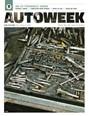 Autoweek Magazine | 4/22/2019 Cover