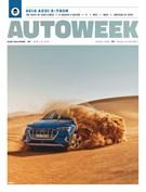 Autoweek Magazine 4/8/2019