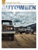Autoweek Magazine 5/6/2019