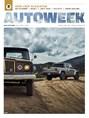 Autoweek Magazine | 5/6/2019 Cover
