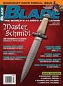 Blade Magazine | 4/2019 Cover