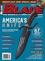 Blade Magazine | 5/2019 Cover