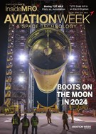 Aviation Week & Space Technology Magazine 4/8/2019