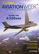 Aviation Week & Space Technology Magazine 5/6/2019