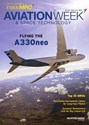 Aviation Week & Space Technology Magazine | 5/6/2019 Cover