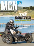 Motorcycle Consumer News 5/1/2019