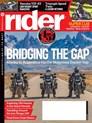 Rider Magazine | 5/2019 Cover