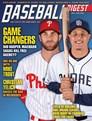 Baseball Digest Magazine | 5/2019 Cover