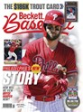 Beckett Baseball Magazine | 5/2019 Cover