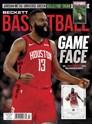 Beckett Basketball Magazine | 4/2019 Cover