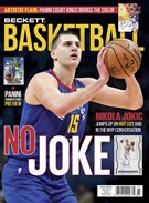 Beckett Basketball Magazine 3/1/2019