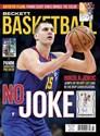 Beckett Basketball Magazine | 3/2019 Cover