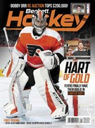 Beckett Hockey Magazine 4/1/2019