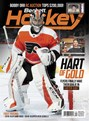 Beckett Hockey Magazine | 4/2019 Cover
