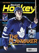 Beckett Hockey Magazine 2/1/2019